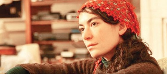 Zeynep Kuray, one of many journalists detained as part of the KCK trials