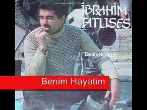 Ibrahim Tatlises in those days