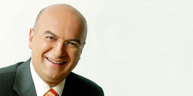 Yavuz Baydar, no longer working for Sabah
