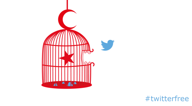 Twitter is no longer banned in Turkey