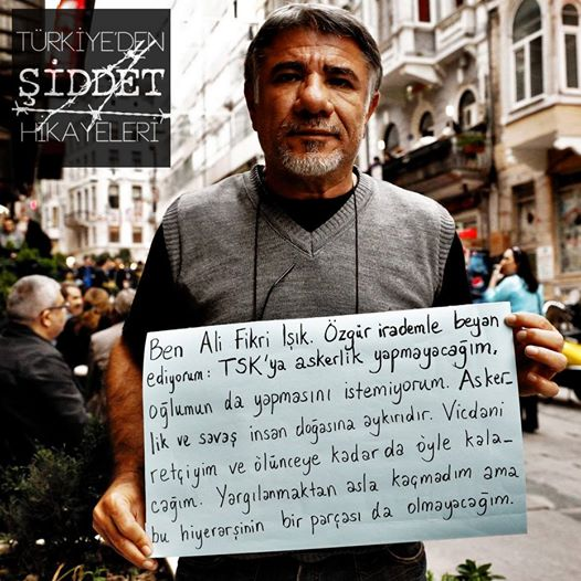 Ali Fikri Isik