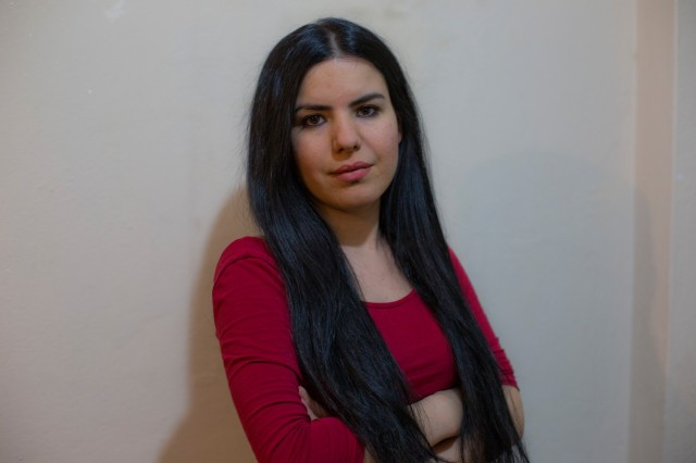 ZEHRA DOGAN - Free Turkey journalists